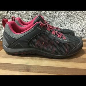 Merrill Riverbed Trail Water Shoe. Size: 7.5